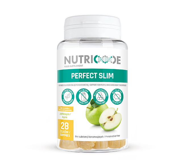 Perfect Slim Gummies